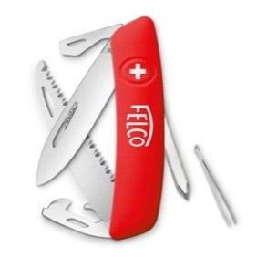 SWISS COLTELLO TASCABILE 10...