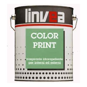 LINVEA LAVABILE COLOR PRINT...